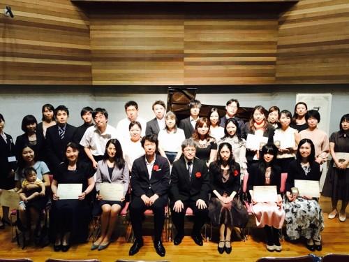 第2回関東予選入賞者発表