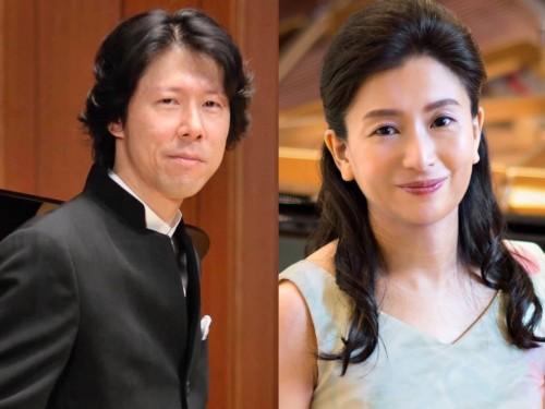 寿明義和先生・長谷川ゆき先生◆特別レッスンのご案内◆